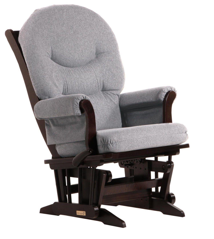 Glider Best chairs glider, Kids recliner chair, White