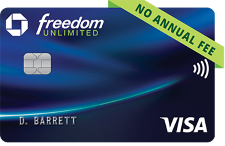 Chase Freedom Unlimited 200 Bonus 50 Bonus From Me 100 Positive Seller Chase Freedom Balance Transfer Credit Cards Credit Card