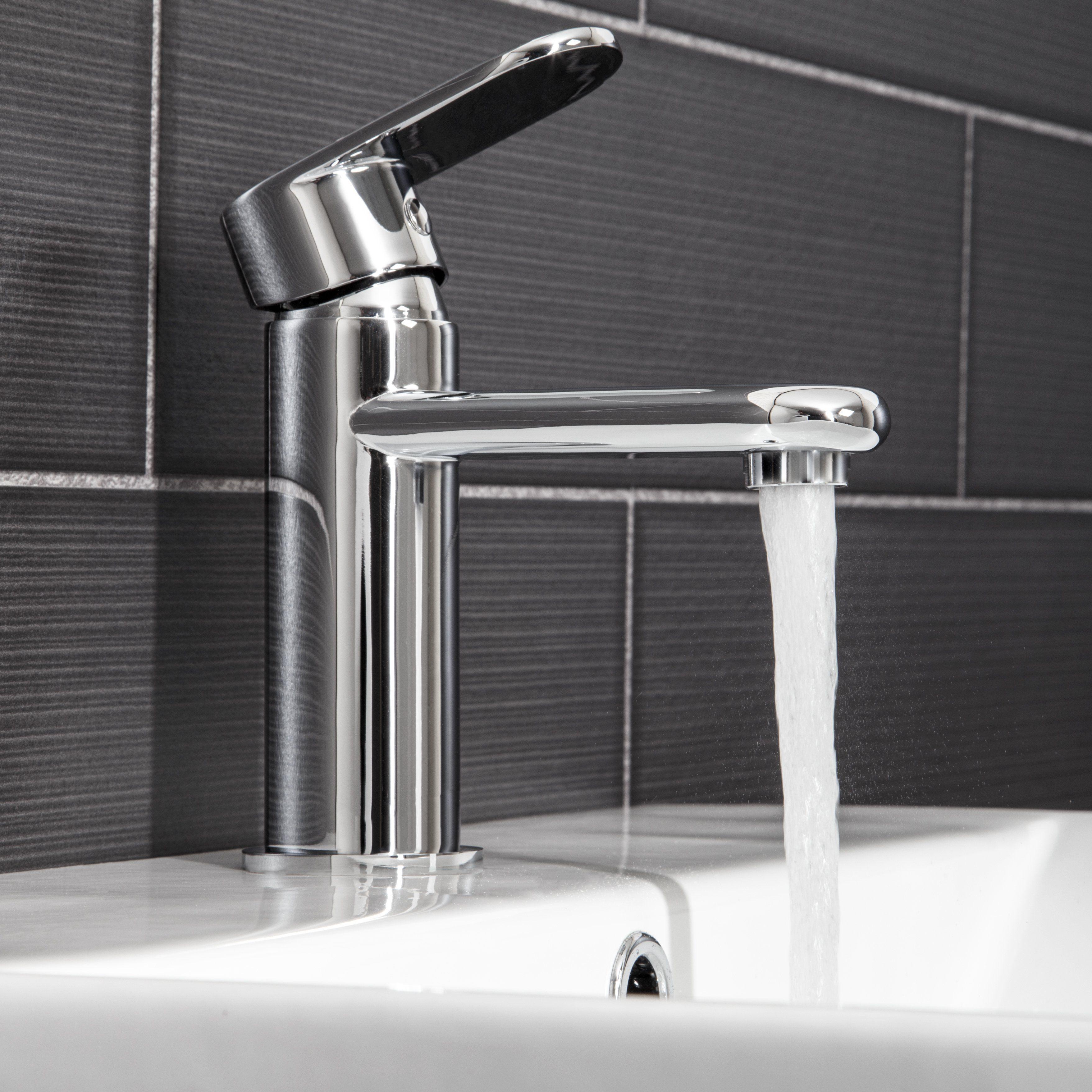 Architeckt Lund Basin Mixer Tap Basin Mixer Taps Basin Mixer Mixer Taps