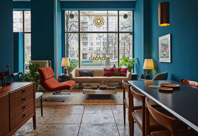 Tropical Living In Berlin: Coroto Vintage Store · Happy Interior ...