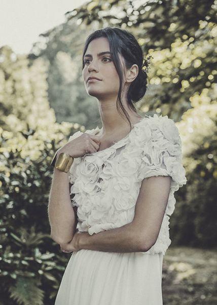 Mais de 50 vestidos de noiva para arrasar nesta Primavera-Verão – escolham o vosso! Image: 31