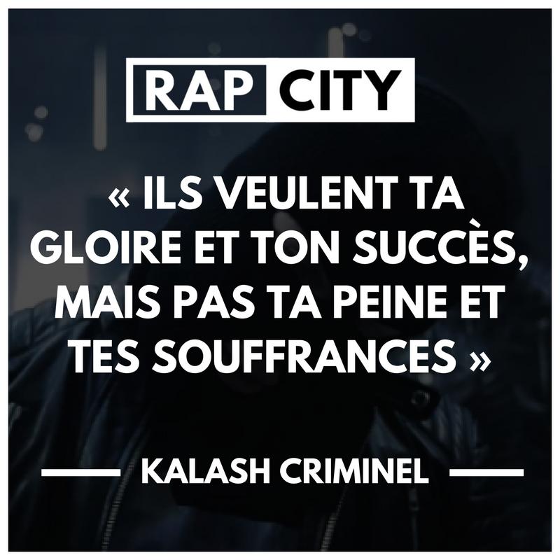 Hervorragend punchline #kalash #criminel #kalashcriminel #rap #rapfrancais  QO98