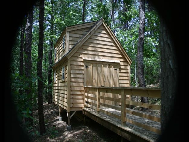 downeast custom sheds and stuctures cape cod massachusetts greenhouses garages barns clam shacks ice shacks