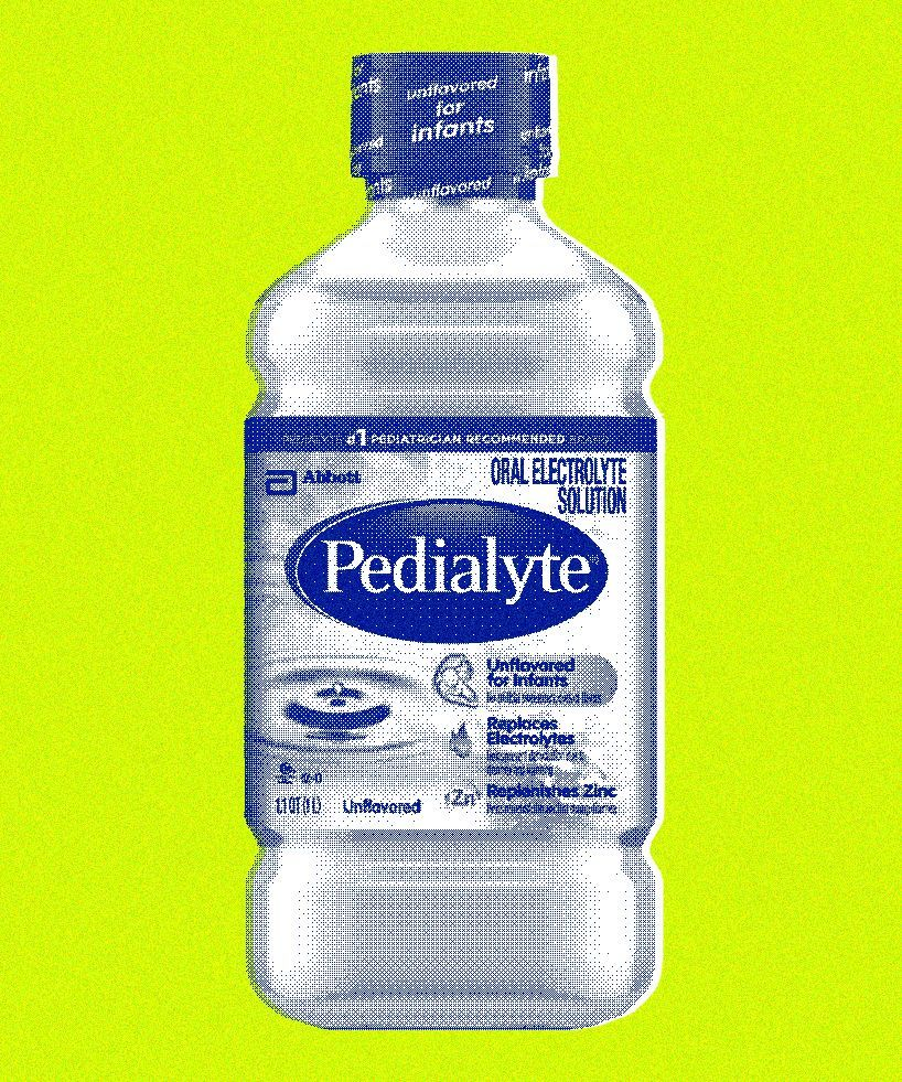 Is Pedialyte Truly the Miracle Hangover Cure People Say It Is foto