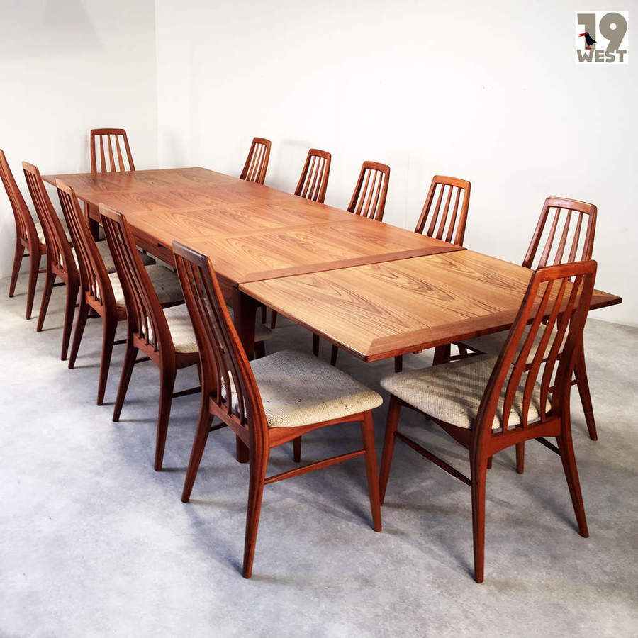 Dining Room Small Rectangle Teak Dining Table Above Large Blue Entrancing Single Dining Room Chair Design Inspiration