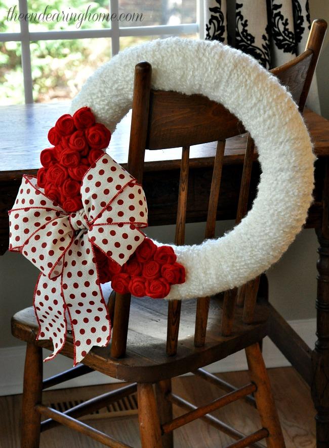Photo of 90 einfache Dollar Store DIY Valentinstag Kranz Ideen, die Ihre Front machen ……