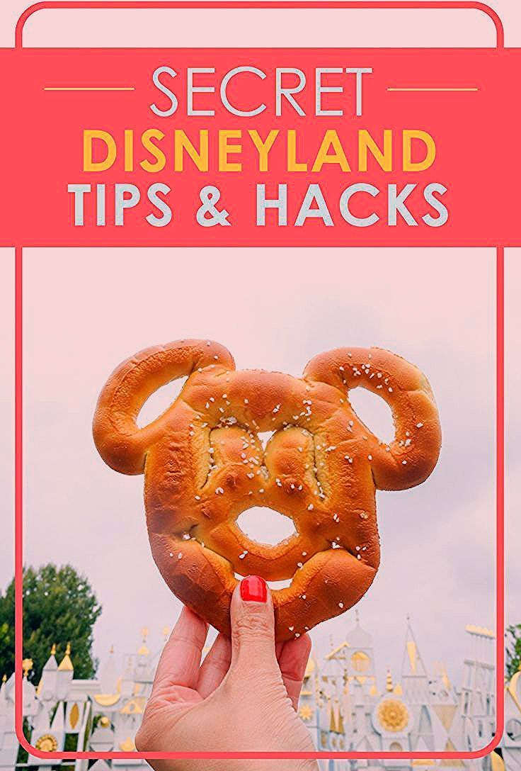 Photo of Best Secret Disneyland Tips and Hacks // Lovely Indeed