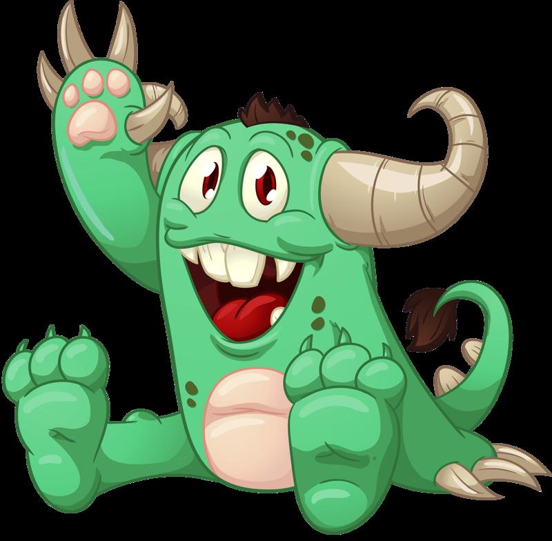 Cartoon Characters Monsters : Фото автор soloveika на Яндекс Фотках cute monsters