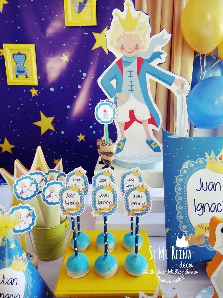 Little Princess Birthday Party Ideas | Photo 10 of 26