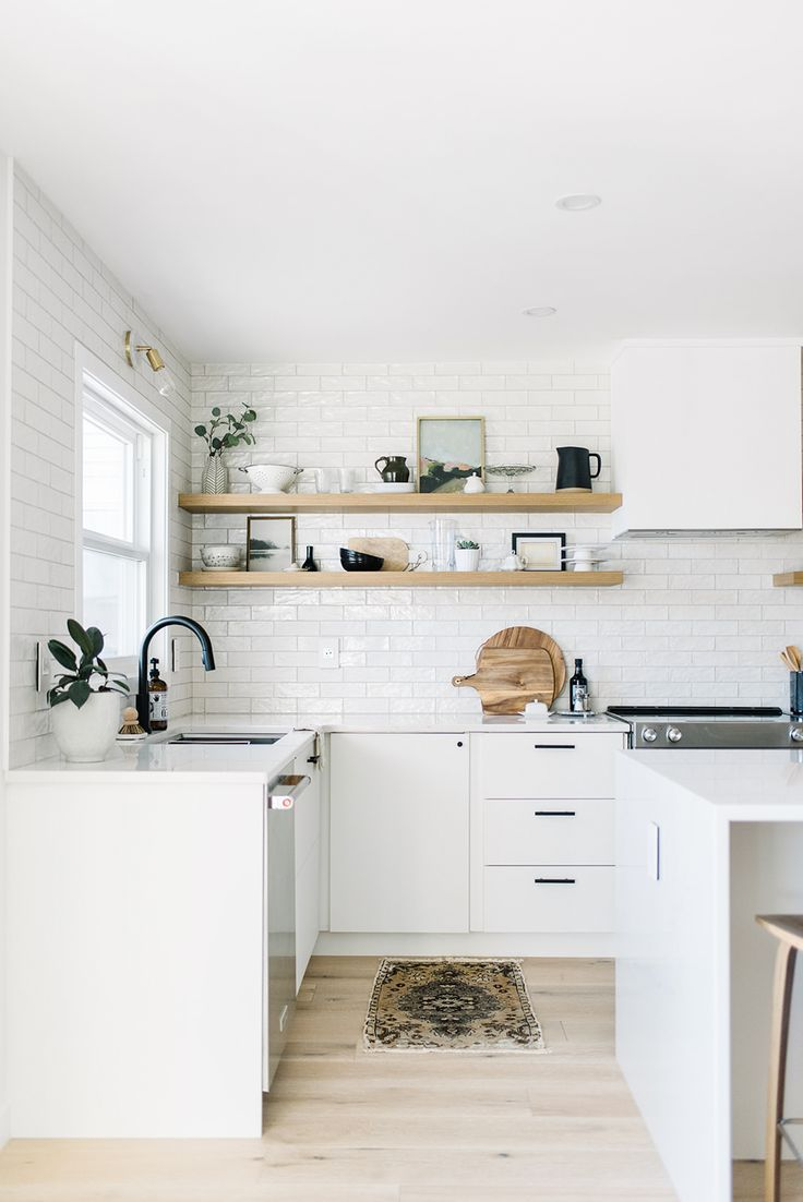 Ravine House Kitchen One Room Challenge – The Reveal!