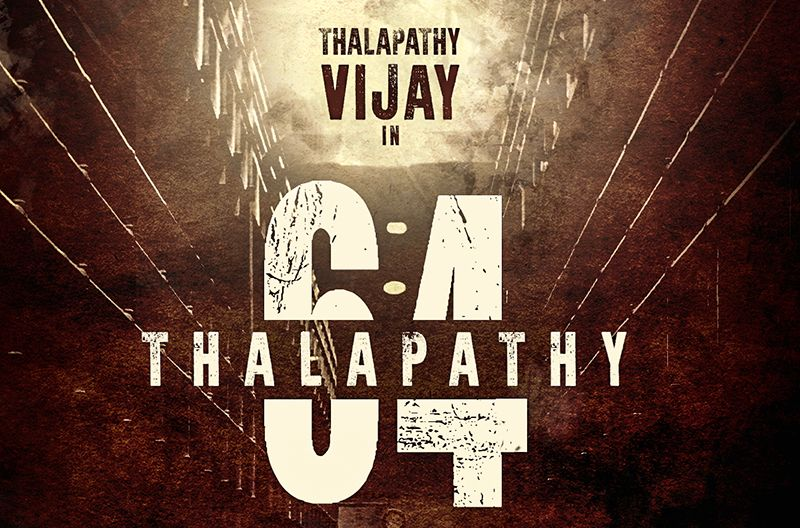 Thalapathy 64: Vijay's next to start rolling in October