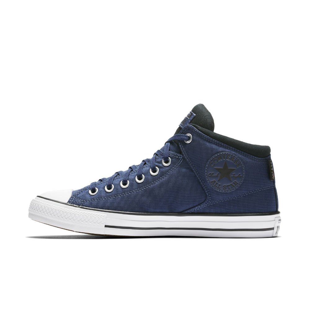 64347449e5a6 Converse Chuck Taylor All Star Cordura High Street High Top Men s Shoe Size