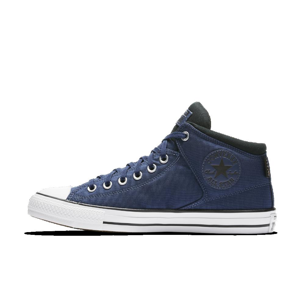 82126ad5d89 Converse Chuck Taylor All Star Cordura High Street High Top Men s Shoe Size