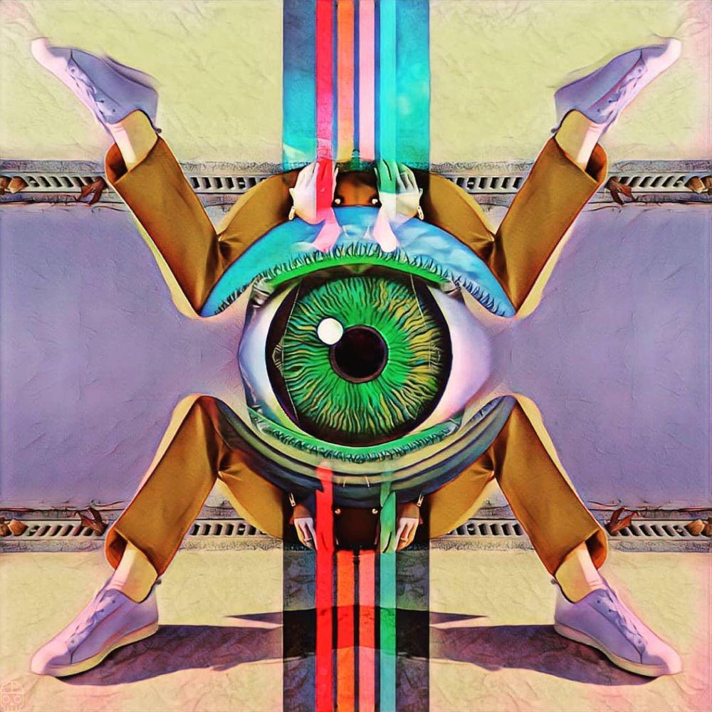 Artist ~ Brain Dead Design   Vaporwave art, Surreal art ...