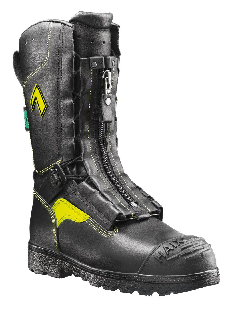 How to Pick the Perfect Firefighter Duty Boots Fire