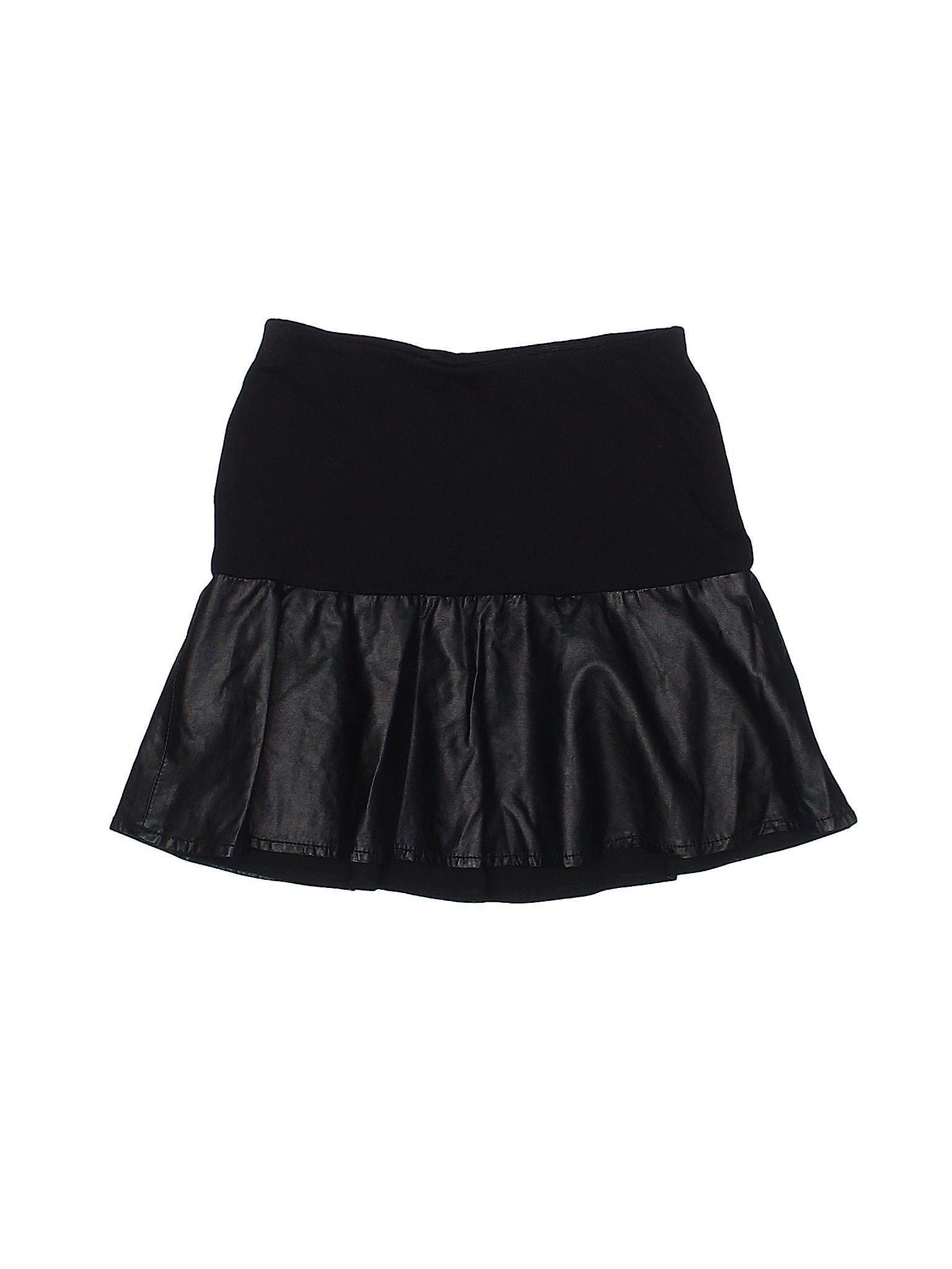 Sally Miller Skirt: Black Girl's Skirts & Dresses - Size 8 #sallymiller Sally Miller Skirt: Black Girl's Skirts & Dresses - Size 8 #sallymiller