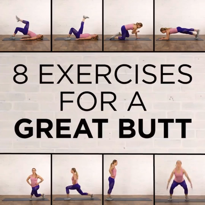 8 Exercises That Burn Twice The Fat Of Running In
