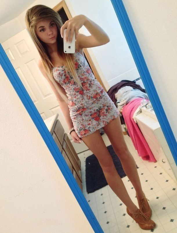 Preciosa | Pics | Pinterest | Teen, Petite robes and Teen