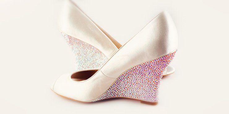 14 Sencillos tips para renovar tus viejos zapatos