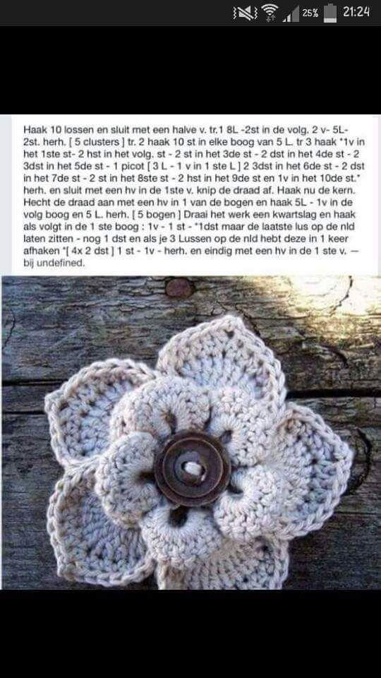 339 Beste Afbeeldingen Van Haken In 2019 Yarns Crochet Projects