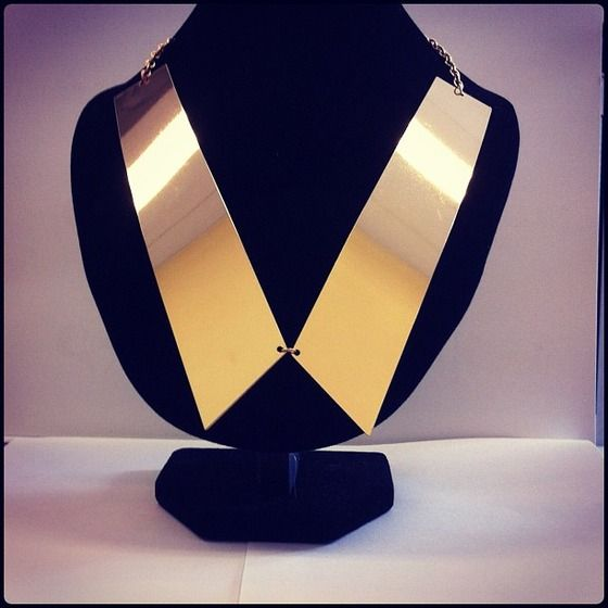 The Gold Collar Woman $11.99