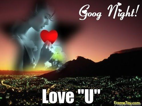 Good Night Love U