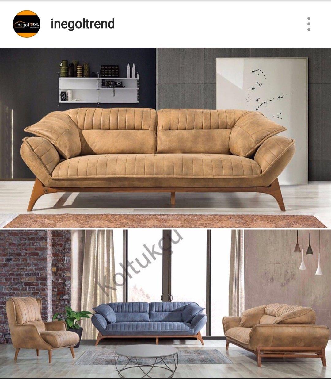 Armada Koltuk Takimi Home Decor Furniture Home