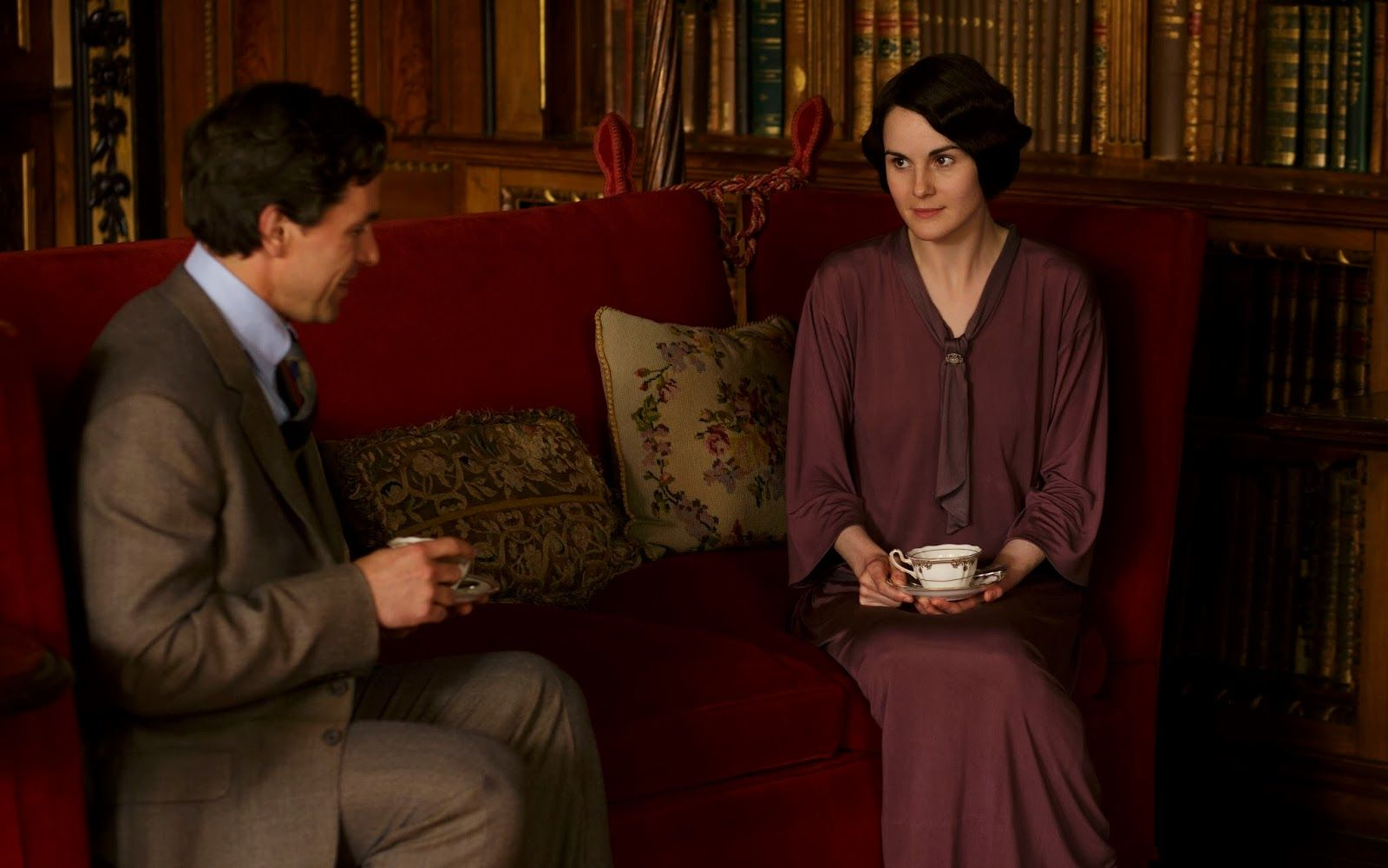 Watch Downton Abbey Season 4 Episode 7 Online Downton Abbey Watch Downton Abbey Downton Abbey Costumes