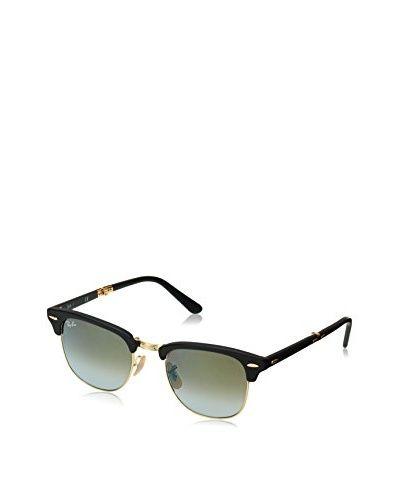 b20b5c2159163 Ray-Ban Gafas de Sol Clubmaster Folding (51 mm) Negro