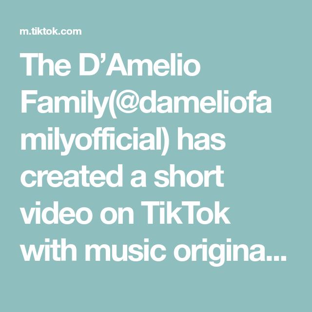 The D Amelio Family Dameliofamilyofficial Has Created A Short Video On Tiktok With Music Original Sound Alw Drinking Tea Backyard Scientist Diamond Painting