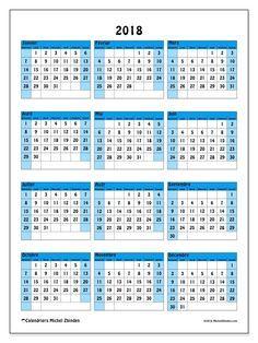 Calendrier 2021 Michel Zbinden Calendriers à imprimer   Calendrier, Calendrier imprimable gratuit