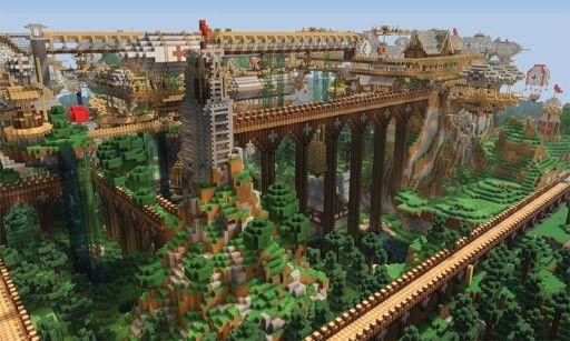 Best Minecrafts