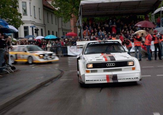 1985 Audi Sport Quattro S1 E2 Picture 64816 Audi Quattro And Rally