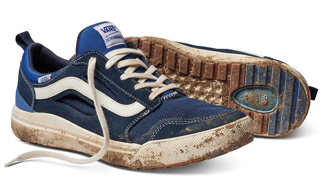 Vans Just Released More of Its Comfy UltraRange Sneakers