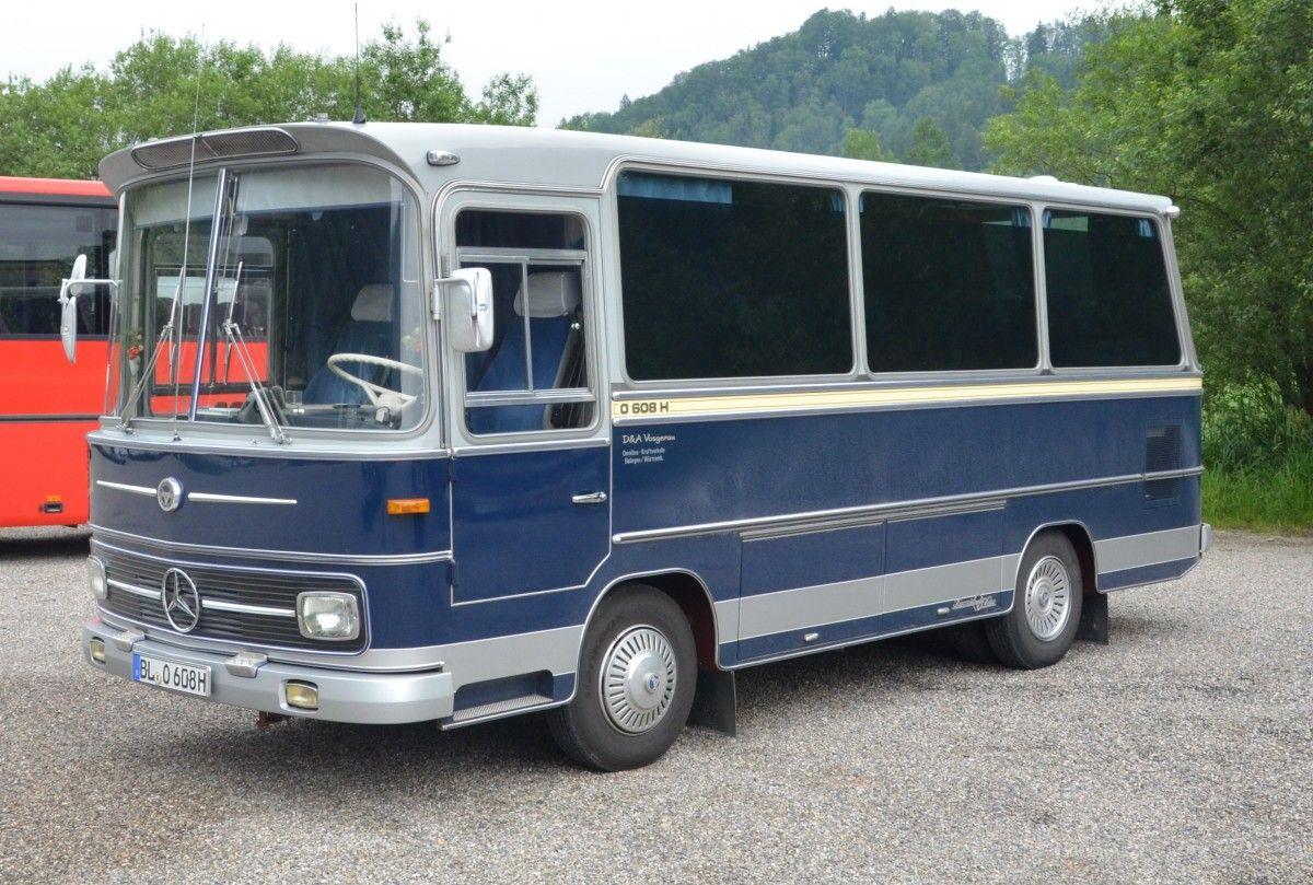 1971 mercedes benz o302 bus daimler ag de auto mercedes benz de - Bildergebnis F R Oldtimer Kleinbus Mercedes Benztrackwheels