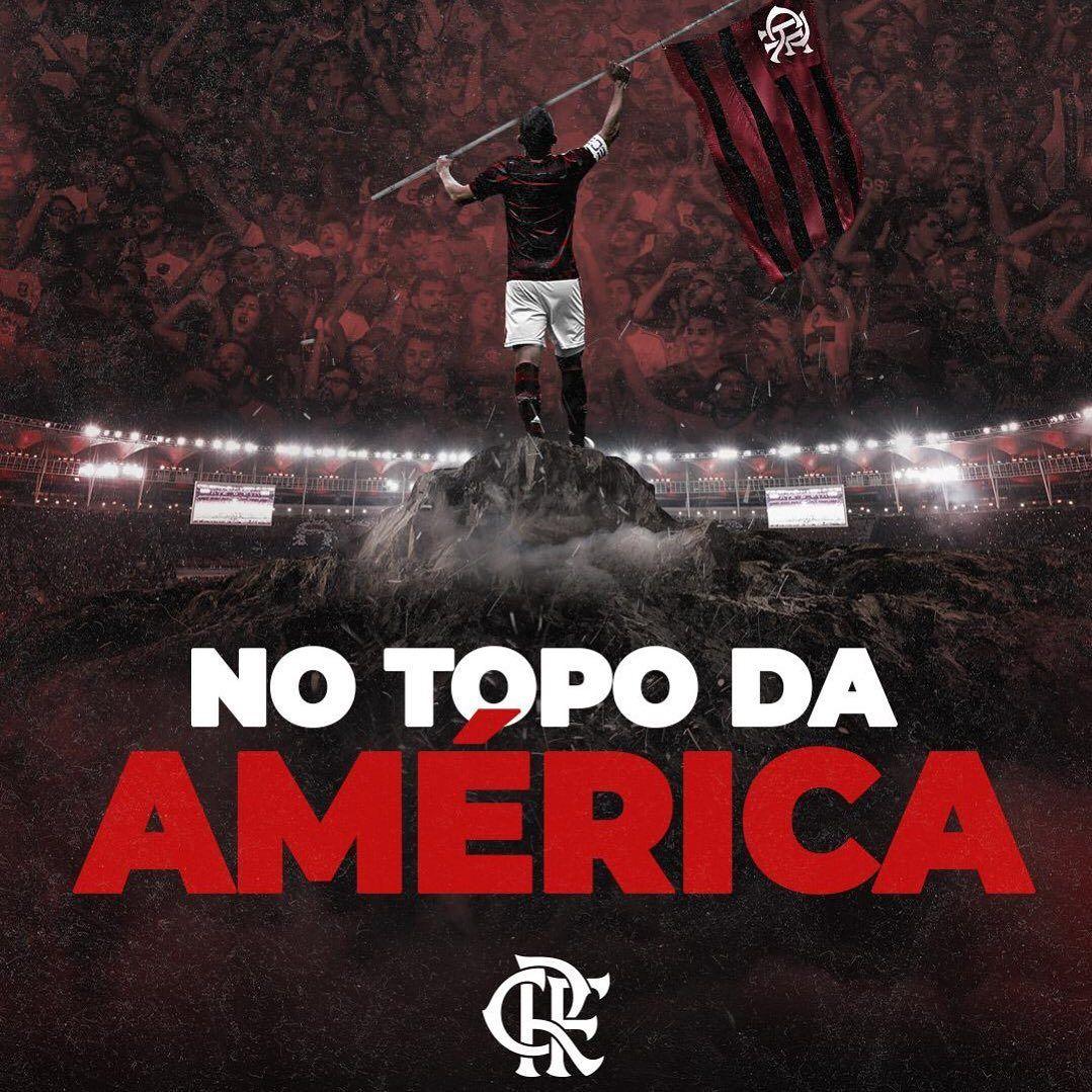 Pin de Renato Santana em CRF Flamengo em 2020 Flamengo