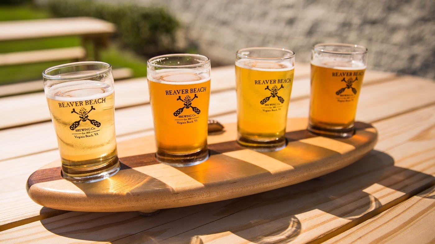 A beer lovers guide to virginia beach virginia beach