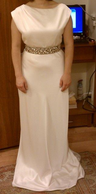 Trouble Deciding On A Dress JCrew Ann Taylor
