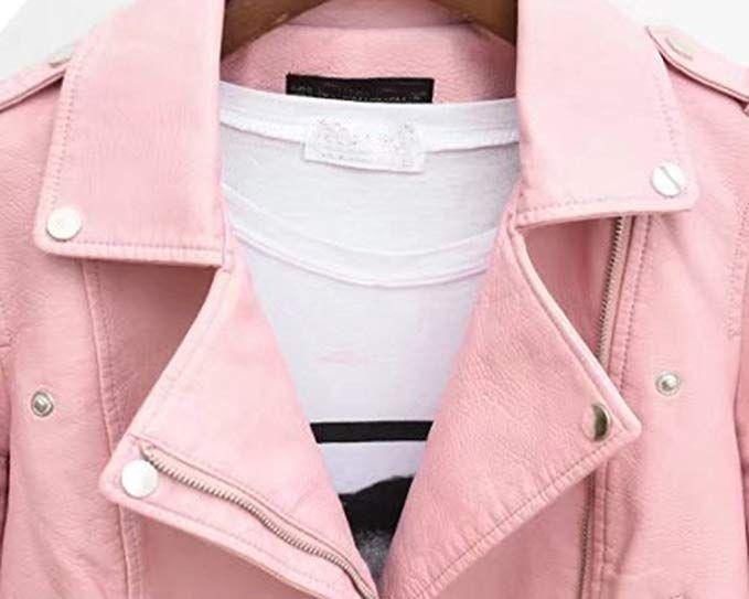 Abrigos de piel sintetica amazon