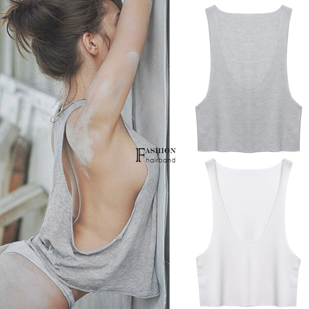 Women V-Neck Loose Sleeveless Casual Tank T-Shirt Lady Blouse Vest Tops Fnhb
