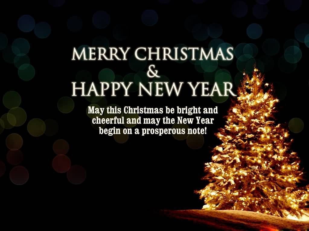 Merry Christmas And Happy New Year Wishes Wishes Pinterest Merry