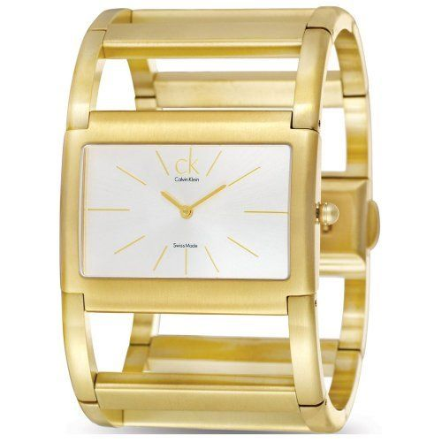 Calvin Klein Dress X Women's Quartz Watch K5911220 Calvin Klein. $119.96