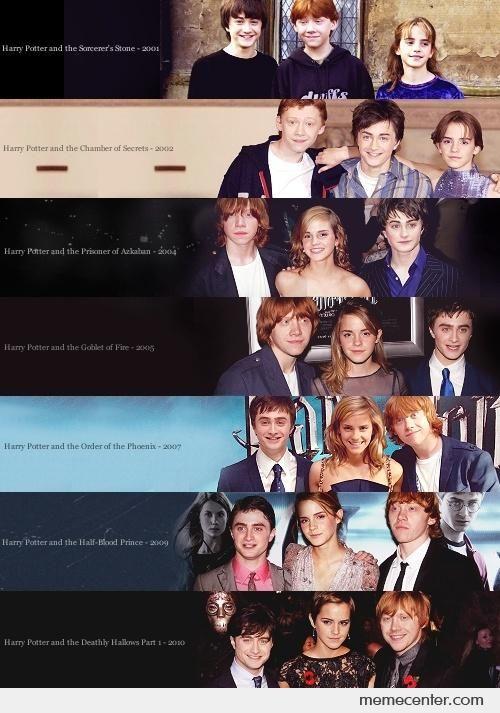 Time Flies Harry Potter Harry Potter Cast Harry Potter Love Harry Potter Obsession