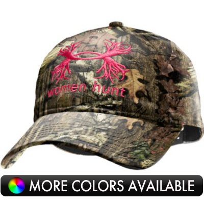 Under Armour Women Hunt Antler Cap  2873c1182e5