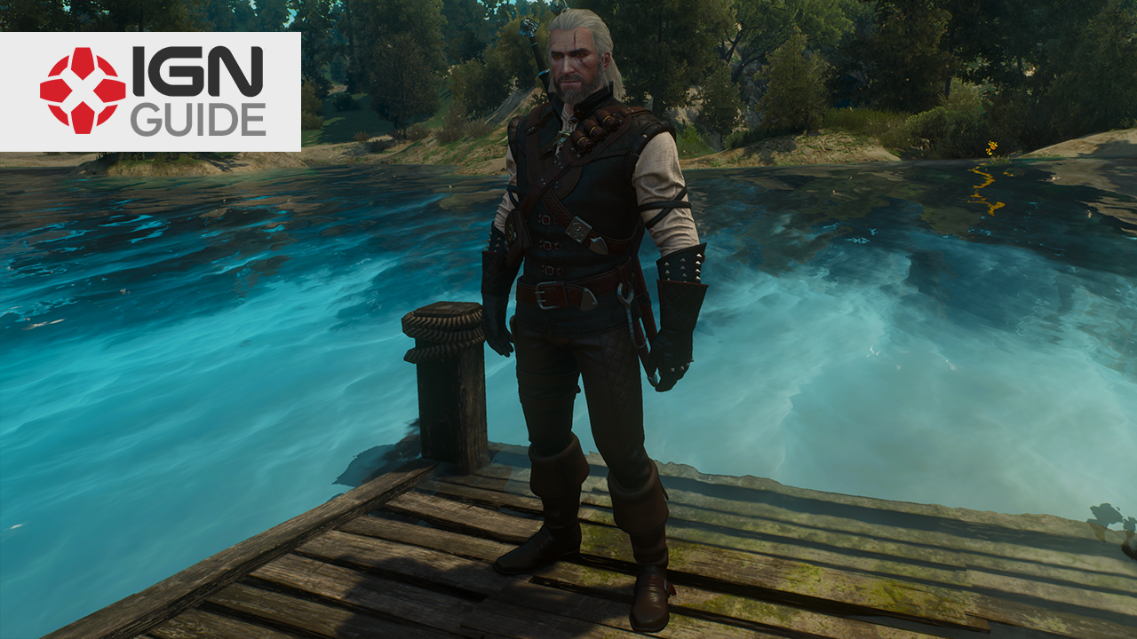The Witcher 3 Walkthrough Witcher Gear Locations Manticore Gear Ign Shows You How To Find All The Diagrams For The Manti The Witcher The Witcher 3 Manticore