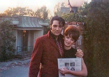 November 29, 1968 1174 Hillcrest Drive, Los... - Elvis never left
