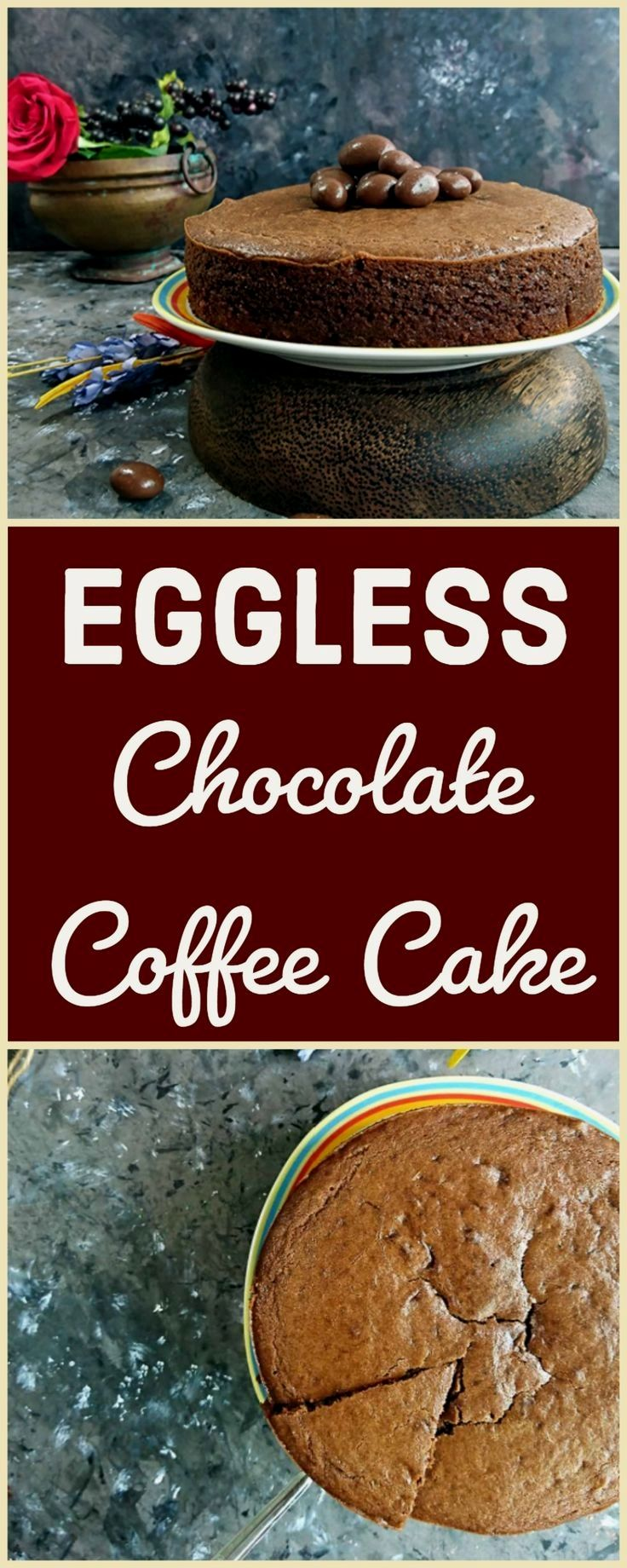 (With images) Coffee cake recipes, Baking chocolate
