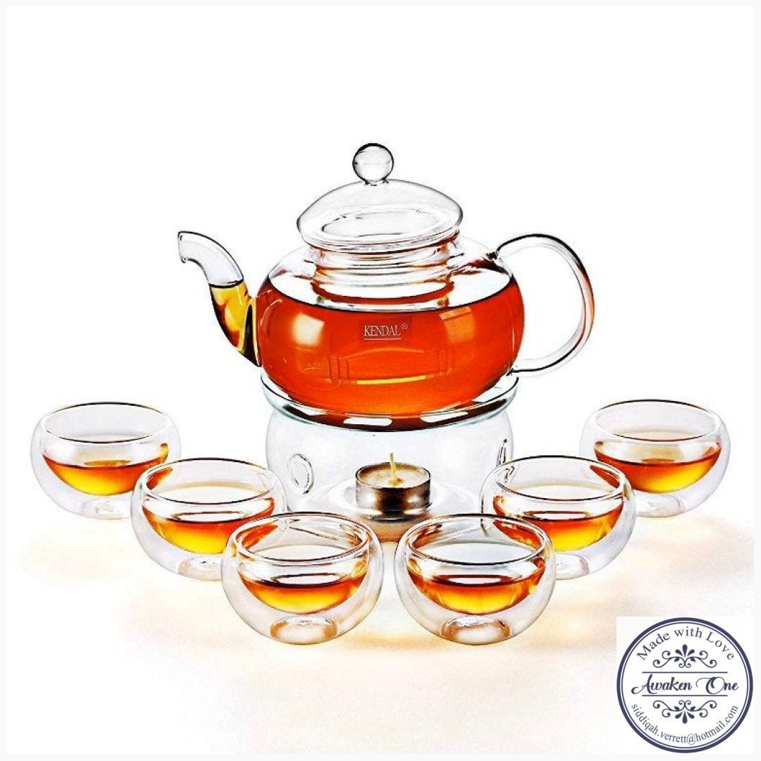 Glass- Blooming & Loose Leaf Tea Pot #teapotset Glass- Blooming & Loose Leaf Tea Pot #OrganicHerbs #TeaKettle #HerbalTea #medicine #TeaPot #ChineseMedicine #wellness #tea #WeddingGift #Health