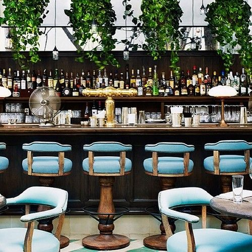 How Happy Is Martin Brudnizki S Restaurant Space Love The Design