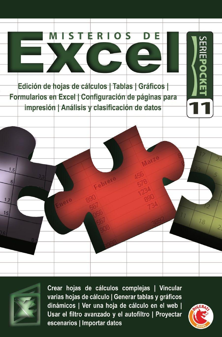 La Biblia De Excel Hojas De Cálculo Informatica Y Computacion Trucos De Excel
